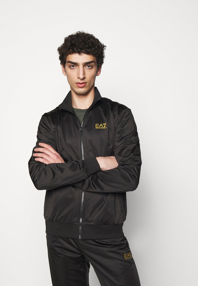 EA7 Emporio Armani - SET - Dres - black