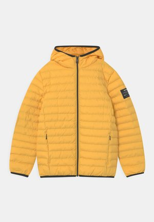 ATLANTIK BOYS - Lehká bunda - shiny yellow