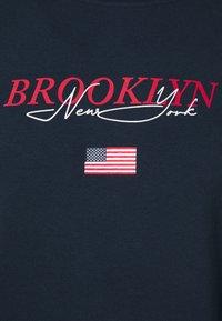 Nominal - BROOKLYN CREW - Sweatshirt - navy - 6