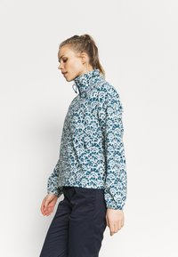 The North Face - PRINTED CLASS WINDBREAKER - Training jacket - blue/grey - 5