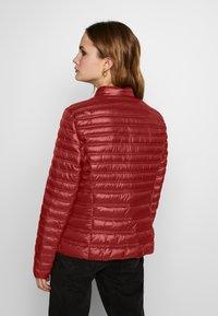 Barbara Lebek - Light jacket - red - 2