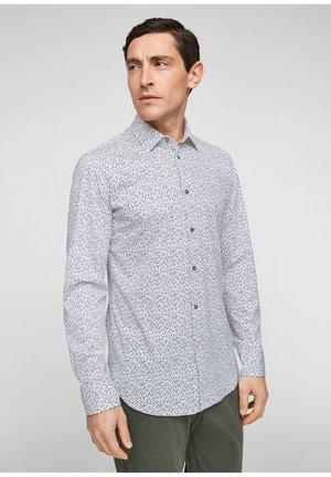 Overhemd - white aop