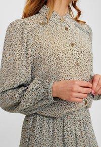 Nümph - CECELIA  - Button-down blouse - cashmere blue - 2