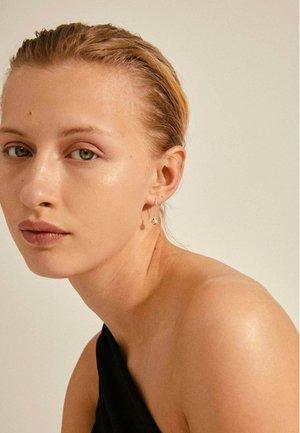 ERNA - Boucles d'oreilles - silver plated
