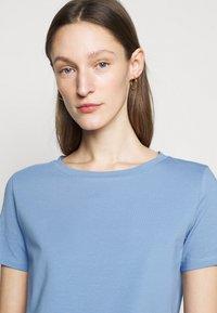 WEEKEND MaxMara - T-shirt basic - himmelblau - 3