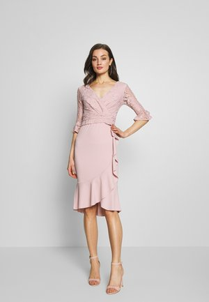 TIA - Cocktail dress / Party dress - blush