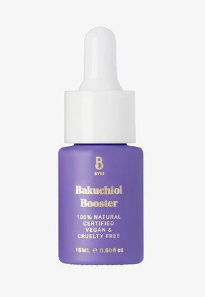 BEAUTY BOOSTER OIL 15ML - Siero - olive squalane