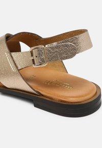 Minelli - Sandals - bronze - 5