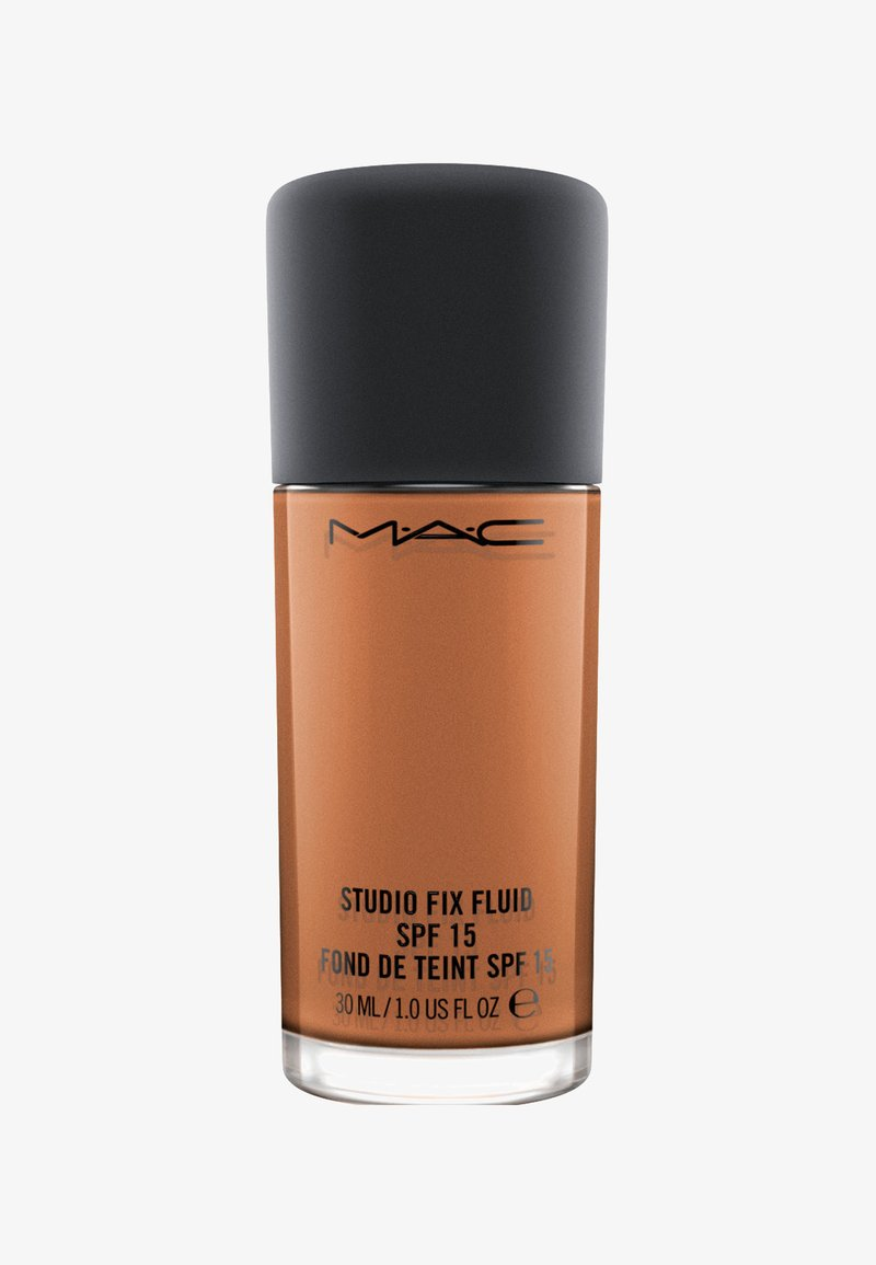MAC - STUDIO FIX FLUID SPF15 FOUNDATION - Foundation - nw53
