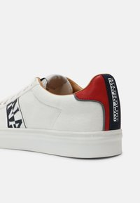 Napapijri - DEN - Trainers - bright white - 4