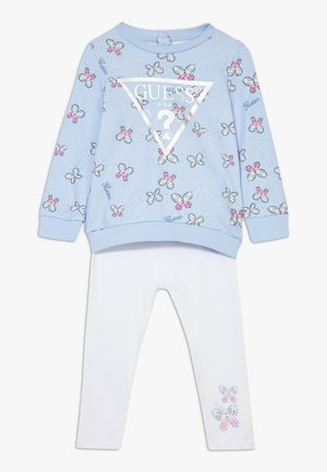 ACTIVE BABY SET - Legíny - butterfly