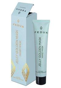Fedua - JELLY GOLDEN HAND MASK - Handmasker - 3000 golden - 1
