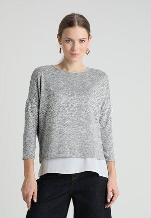 BATWING - Jumper - grey