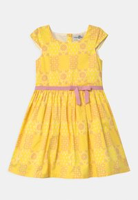 happy girls - ECO - Cocktail dress / Party dress - yellow - 0