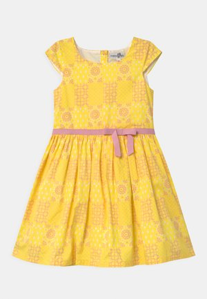 ECO - Cocktail dress / Party dress - yellow