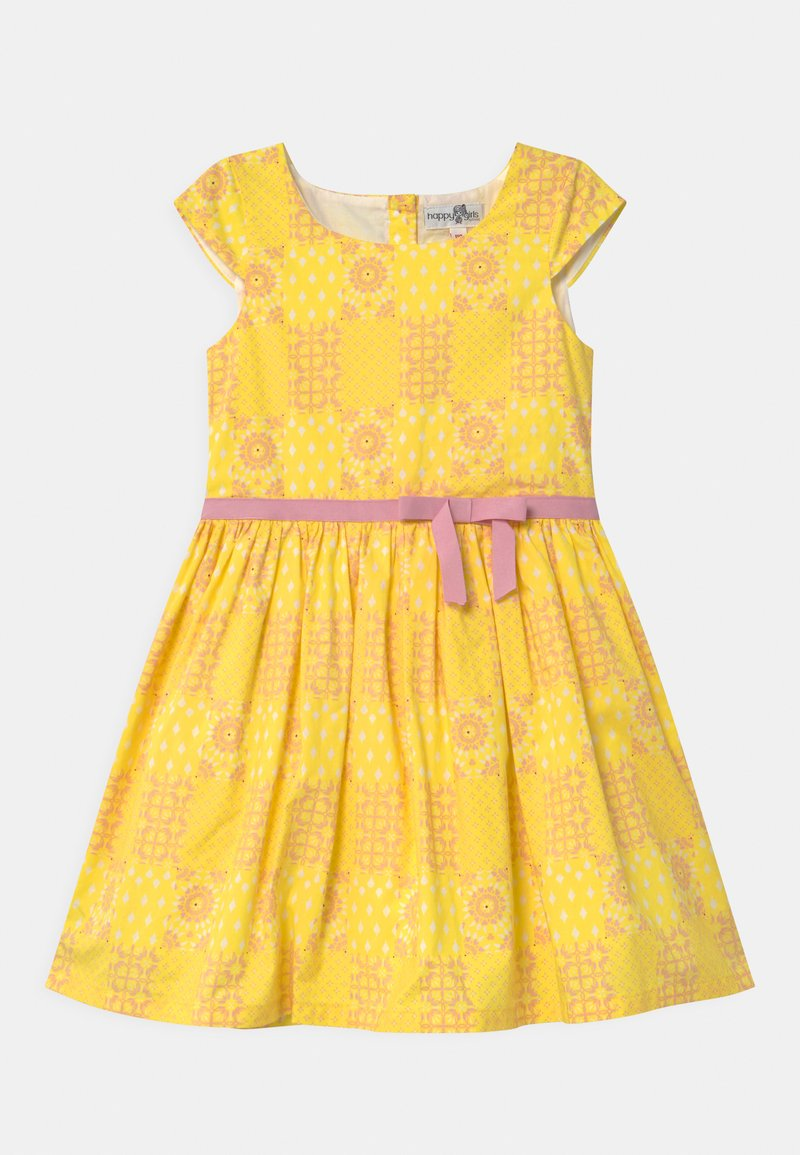 happy girls - ECO - Cocktail dress / Party dress - yellow