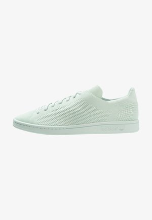 Sneakers laag - vapour green
