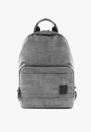 Rucksack - dark grey
