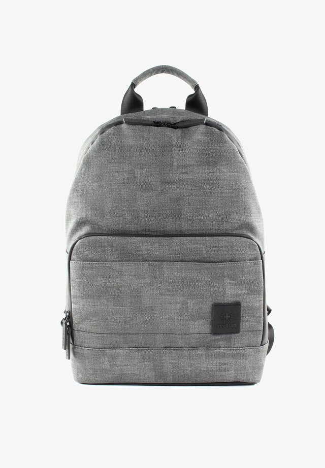 Plecak - dark grey
