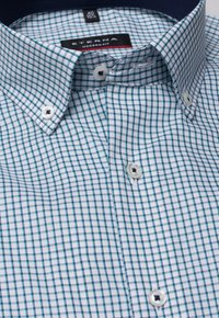 Eterna - MODERN FIT - Overhemd - grün - 5