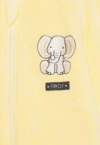 Jacky Baby - AFFECTION - Pyžamo - hellgelb - 2