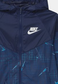 Nike Sportswear - Trainingsvest - blue void/barely volt - 2