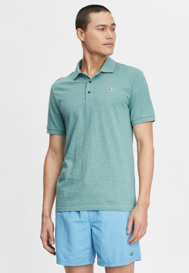 Poloshirt - arctic