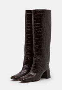MIISTA - FINOLA  - Boots - brown - 2