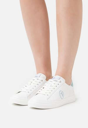 GALIUM POP MIX - Sneakersy niskie - white/blue