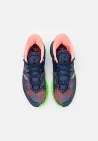 Nike Performance - KYRIE 7 - Basketsko - midnight navy/lagoon pulse - 3