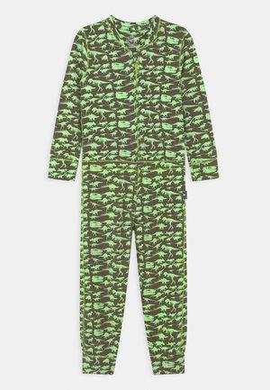 BOYS - Pyjama - green