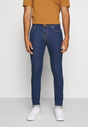 SKIM - Jeansy Slim Fit - the south sea