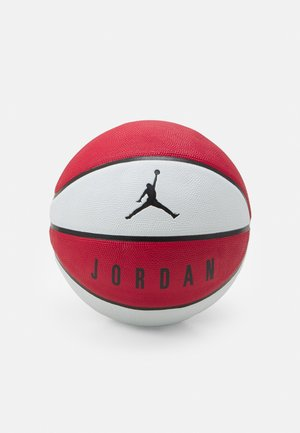 PLAYGROUND SIZE 7 - Equipement de basketball - gym red/white/black