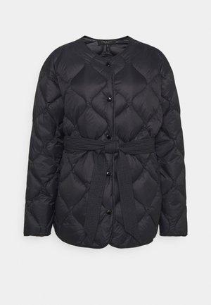 RUDY LINER LABEL - Zimní bunda - black