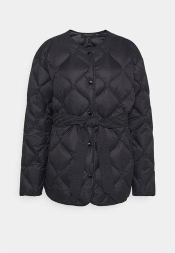RUDY LINER LABEL - Winter jacket - black