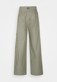Mykke Hofmann - HERA - Trousers - sage green - 0
