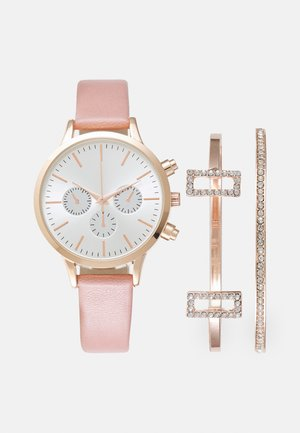 SET - Watch - pink