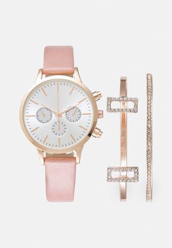 SET - Watch - pink