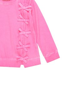 Boboli - Long sleeved top - light pink - 3