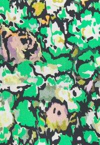 Custommade - LUNA - Vapaa-ajan mekko - classic green - 7