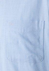 Lauren Ralph Lauren - LOGO - Camisa - light blue - 2