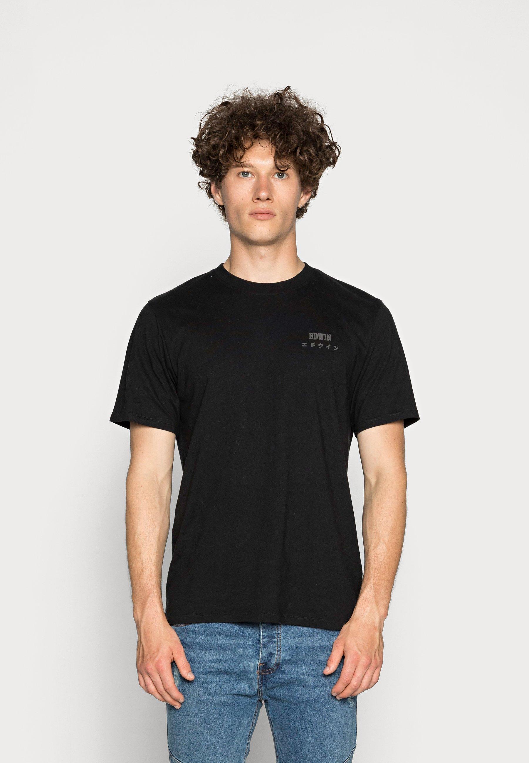 Homme LOGO CHEST UNISEX - T-shirt basique