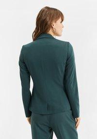 WE Fashion - Blazer - light green - 2