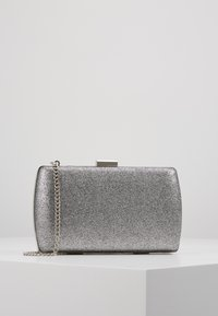 Dorothy Perkins - BOX - Clutch - silver - 0