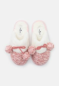 TOM TAILOR - Slippers - rose - 5