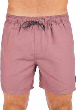 EASY LIVING VOLLEY  - Swimming shorts - dusty purple