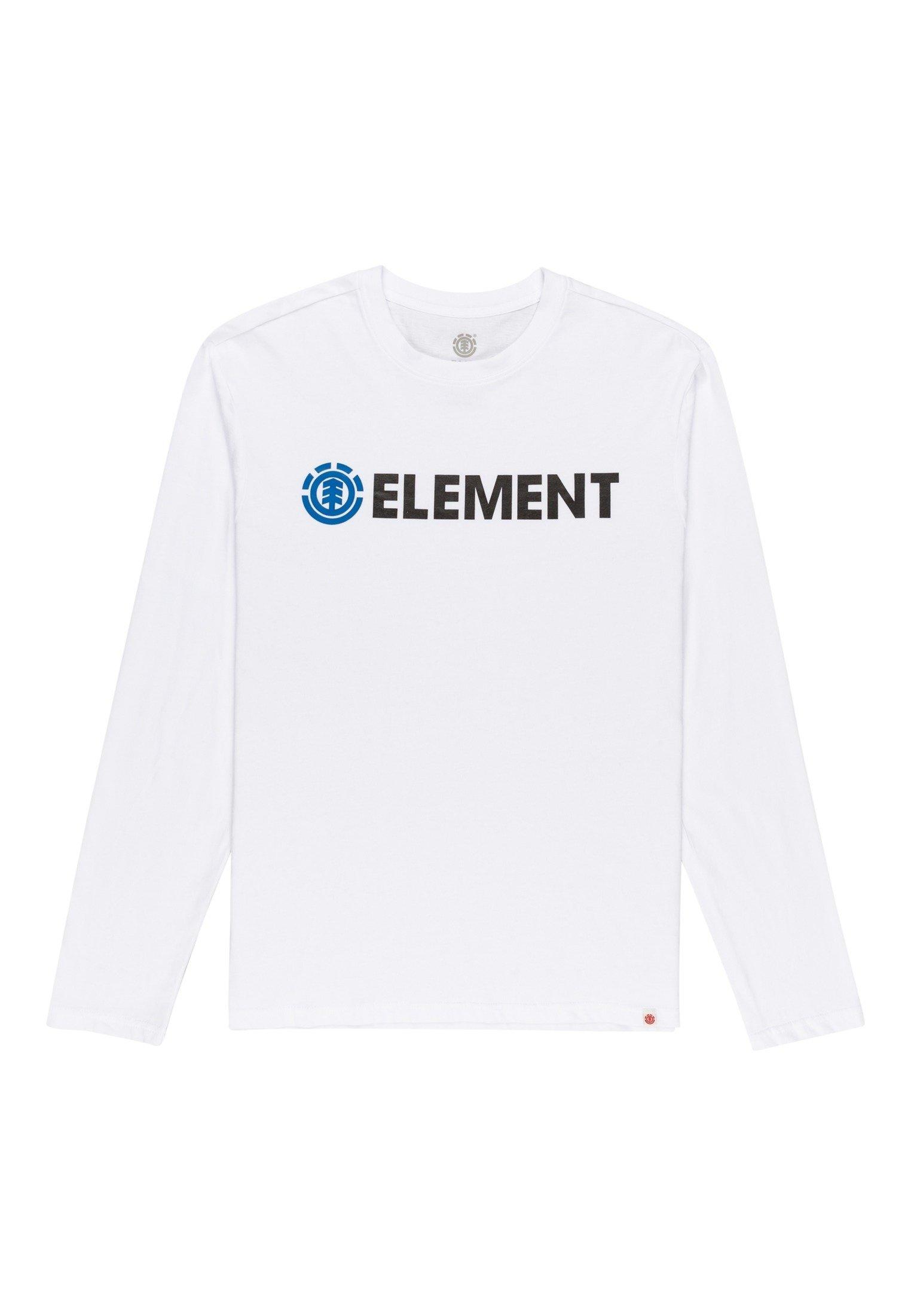 Uomo BLAZIN  - Maglietta a manica lunga