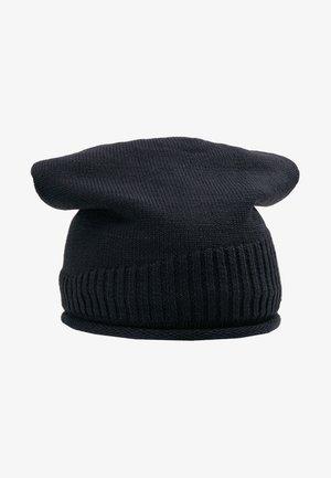 ETIENNE  - Bonnet - navy