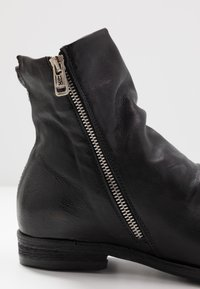 A.S.98 - TRY - Classic ankle boots - nero - 5