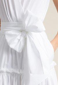 Luisa Spagnoli - PRODIGI - Day dress - bianco - 2